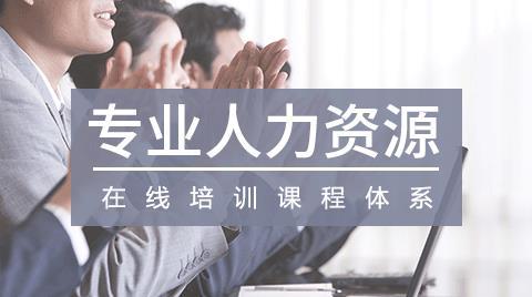 人力资源管理专业体系